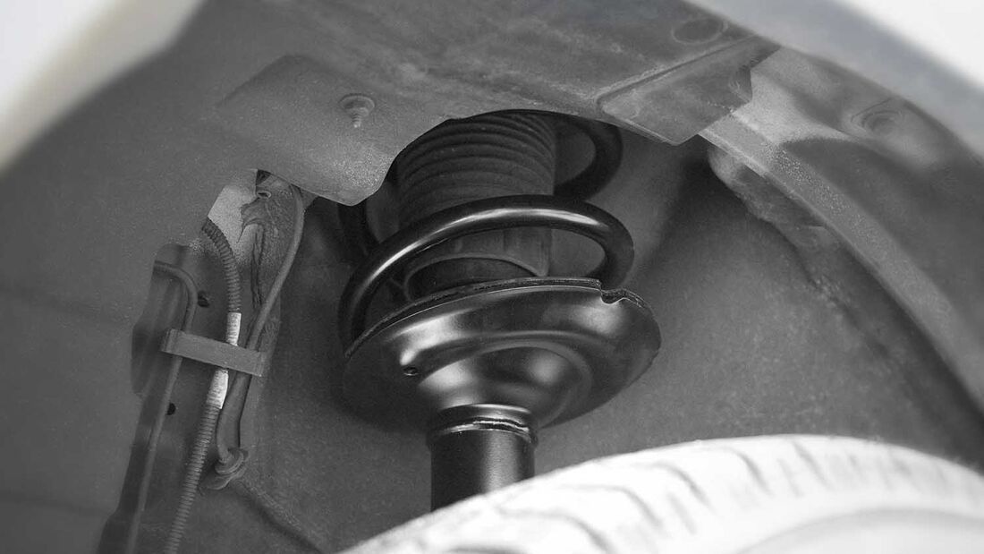 Schraubenfeder Vorderachse Fiat Ducato