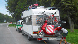 Schritt für Schritt zum Profi-Camper: Wie ein Reisemobil funktioniert