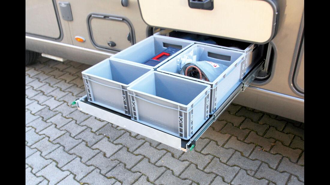 Schubladen Boxen von Idea-Regale