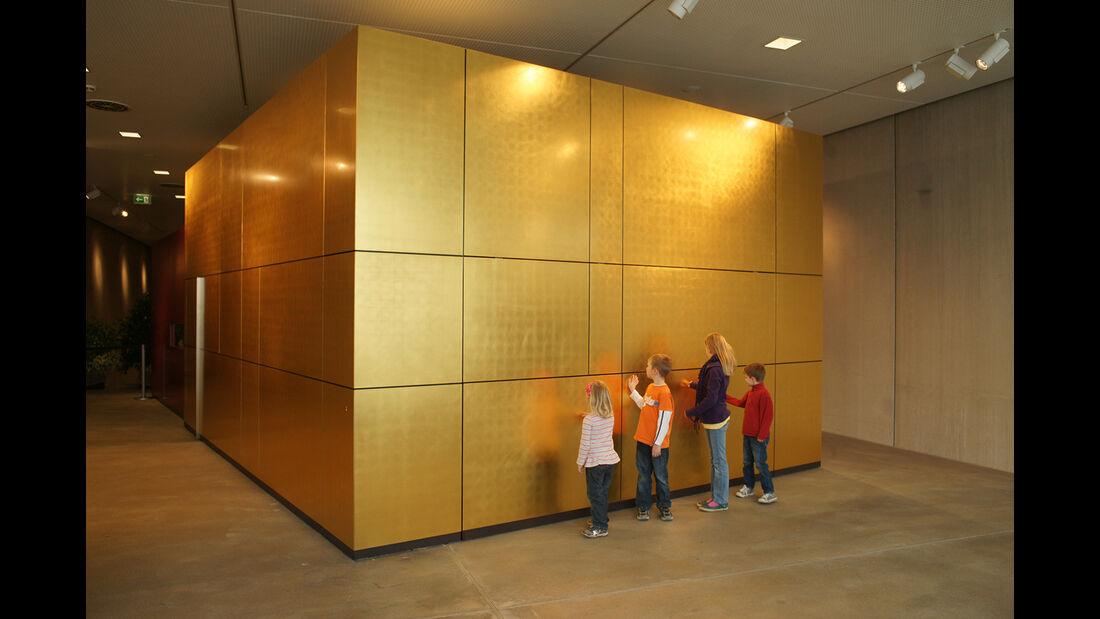 Schwabach Goldquadrat