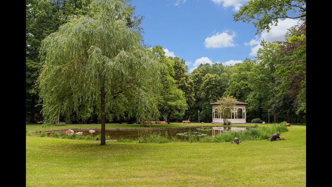 Schwabach Park