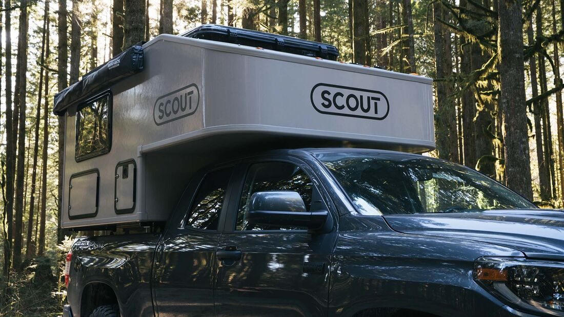 Scout Campers Olympic (2020)