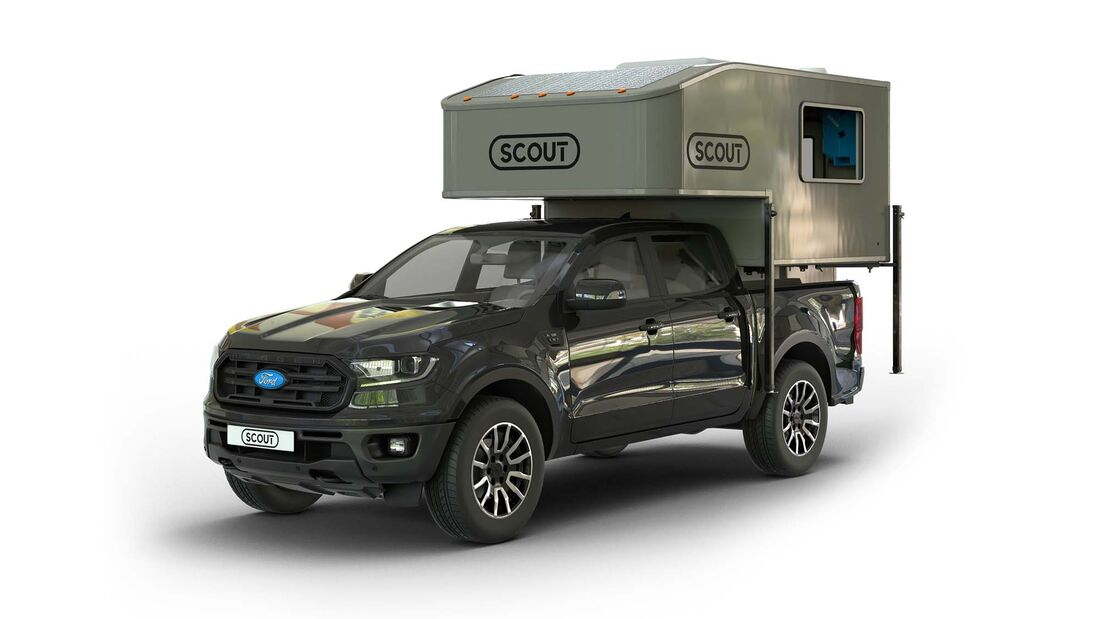 Scout Campers Yoho (2020)