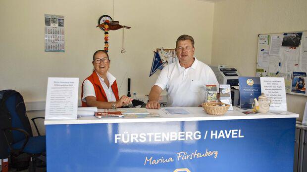 SdM Marina Fürstenberg