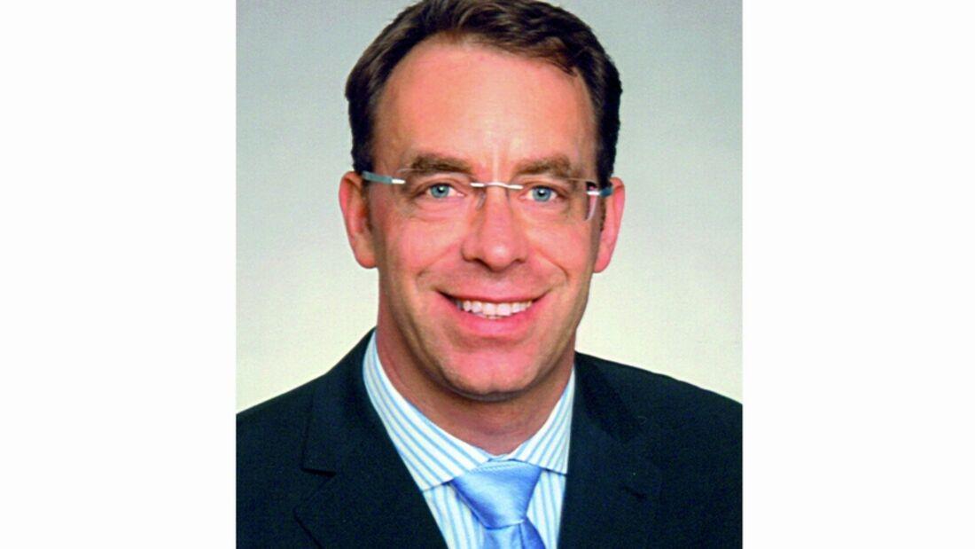 Seit heute leitet Michael Suckart den Servicebereich bei Truma. Er tritt die Nachfolge von Eduard Pieger an