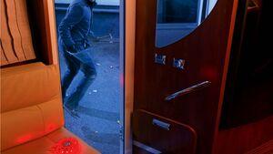 Sicherheit im Wohnmobil