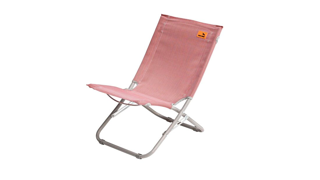 Sitzgelegenheiten für Camper