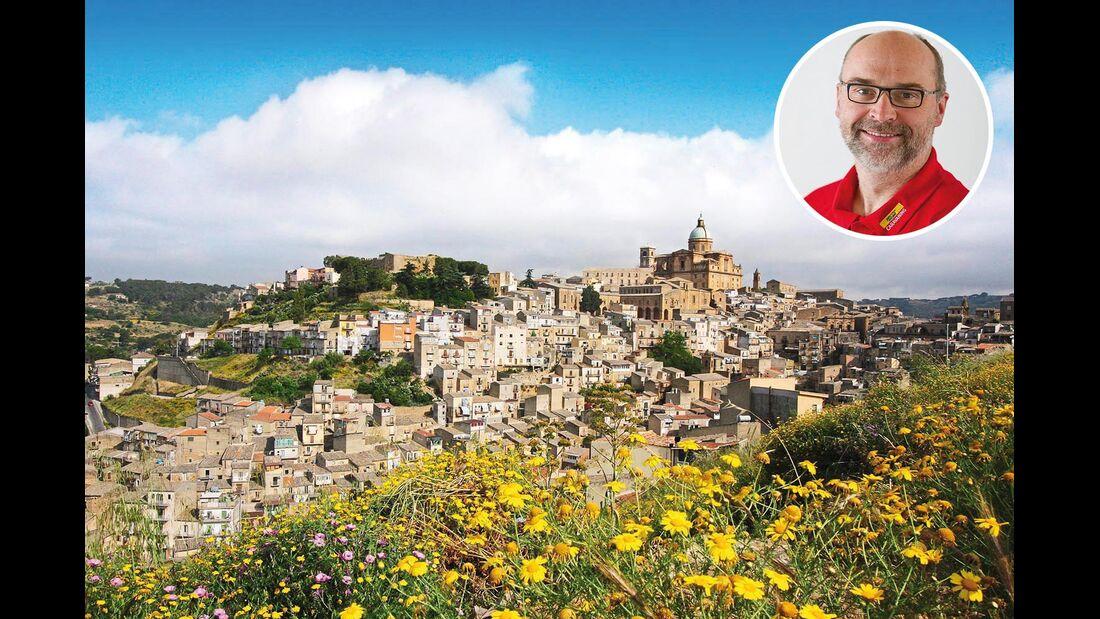 Sizilien