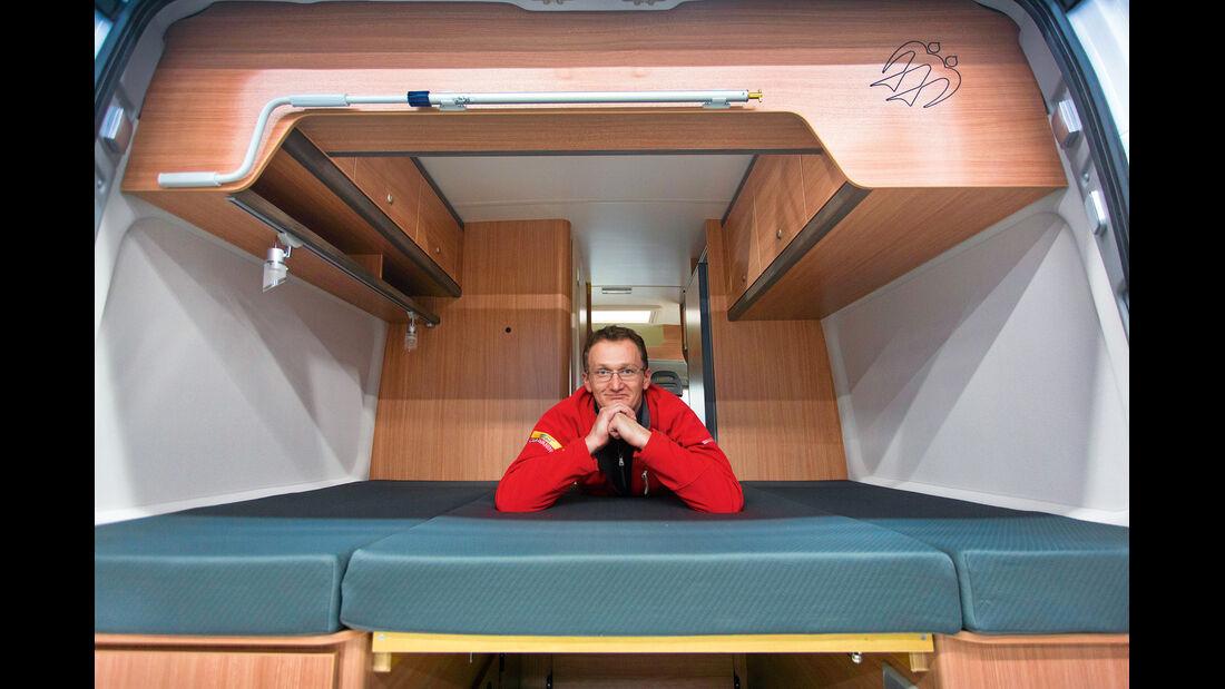 So entsteht ein Campingbus 14