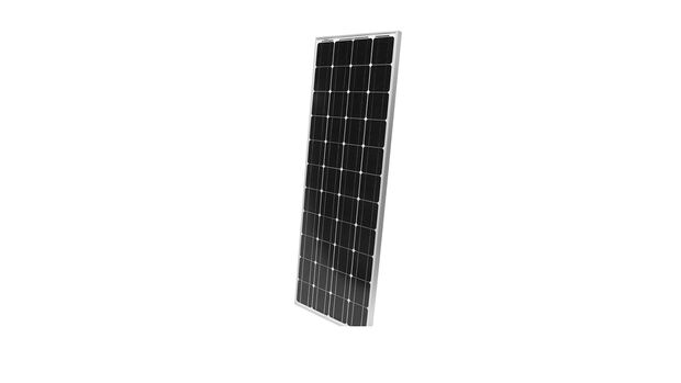 Solar-Anlagen Wohnmobil
