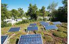 Solar-Pionier Campingplatz Klausenhorn in Konstanz am Bodensee