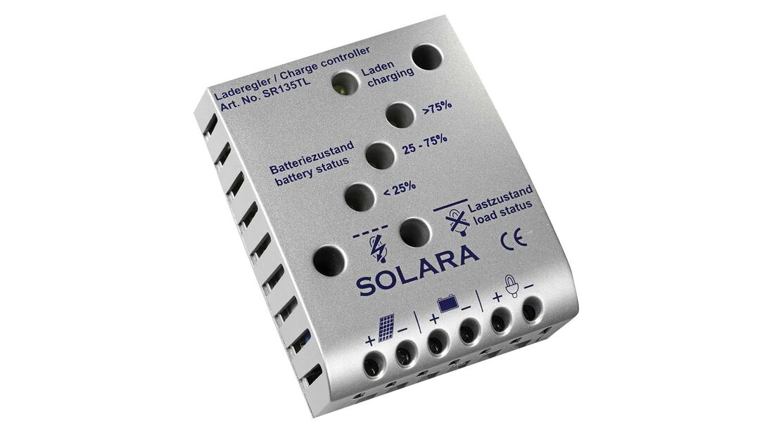 Solara Solarmodul