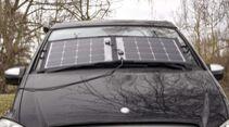 Solaranlagen Campingbusse