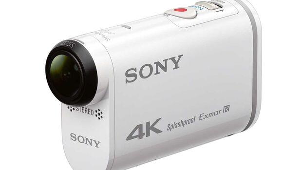 Sony X 1000 V