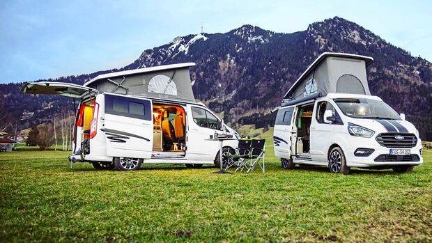 Southvan Camper (2022)