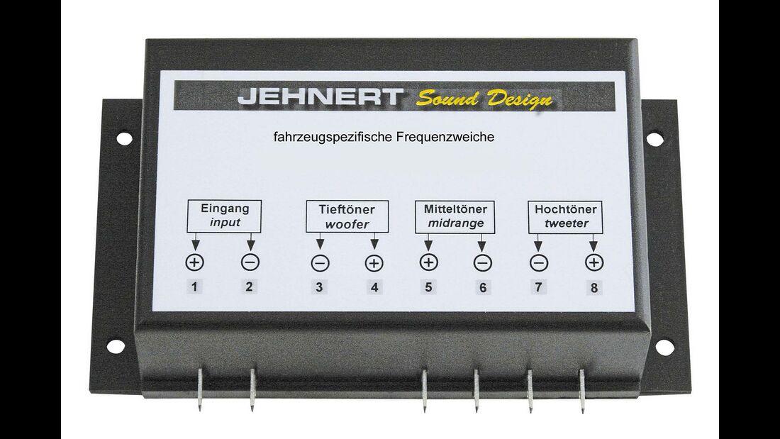 Spezial Lautsprecher Frequenzweiche