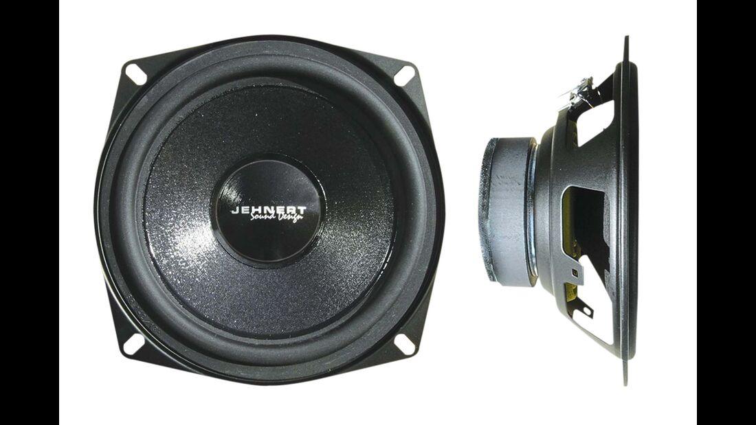 Spezial Lautsprecher Mitteltöner