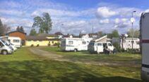 Spreewald Wohnmobilpark