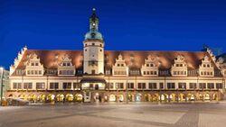 Städtetrip Leipzig