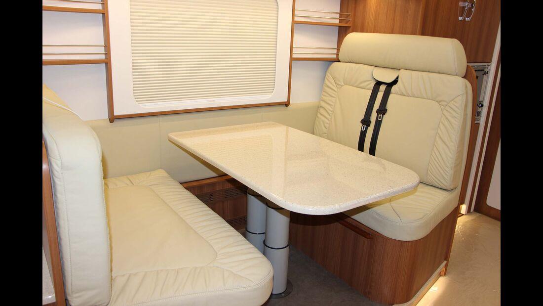 Starliner 25 RG Executive
