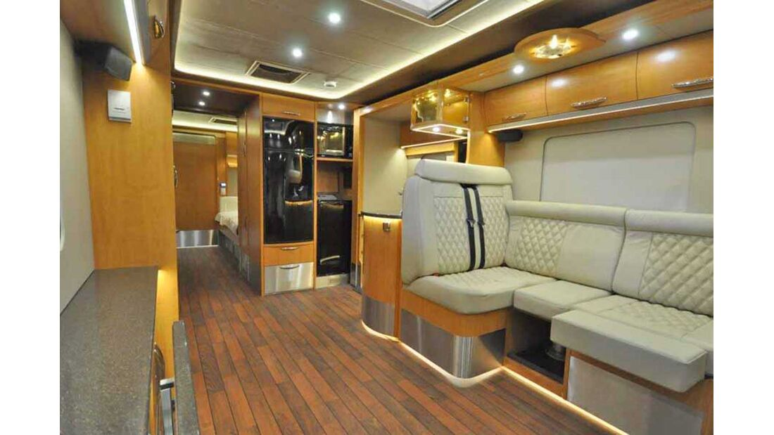 Starliner SL 30