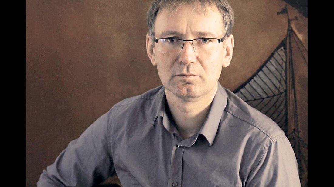 Stefan Armbrecht