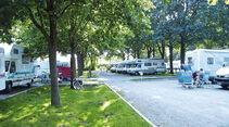 Stellplatz Am Kuhhirten Bremen