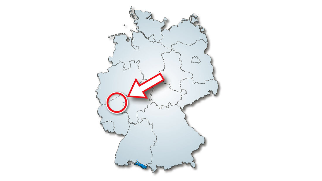Stellplatz-Fokus Ahrtal / Mittelrheintal
