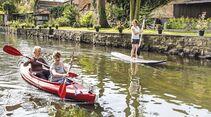 Stellplatz-Fokus Brandenburg Wassersport