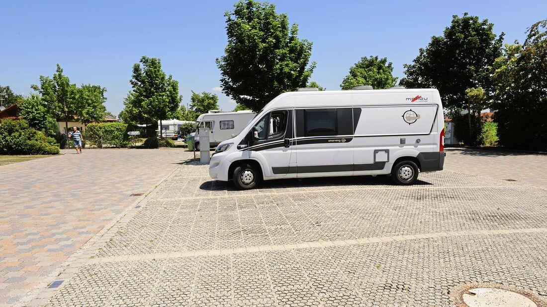 Corona Wohnmobil Nomaden Finden Keine Stellplatze Promobil