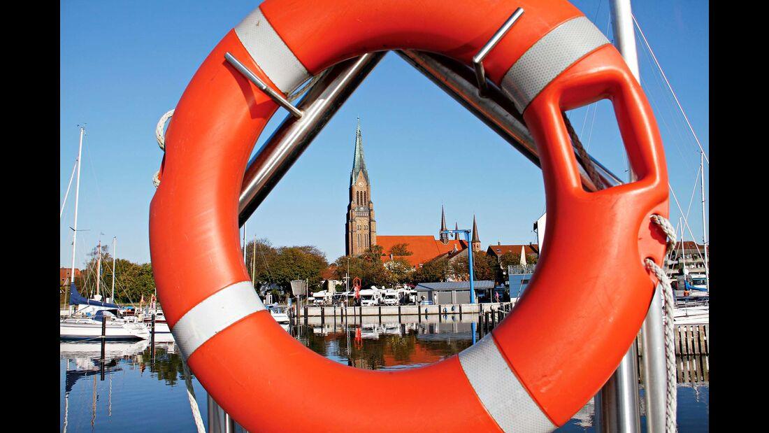 Stellplatz Fokus Schlei Ostsee