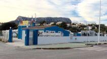 Stellplatz Mediterraneo Camper Area