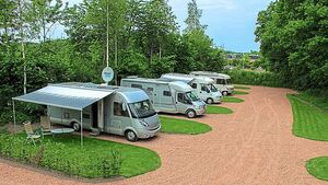 Stellplatz Niederlande