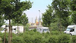 Stellplatz Öhringen