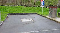 Stellplatz Sonogo Schweiz