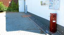 Stellplatz-Tipp:  Bad Neuenahr, Ver- und Entsorgung