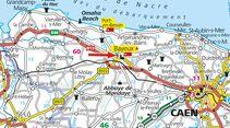 Stellplatz-Tipp Bayeux