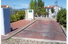 Stellplatz-Tipp: Braganca