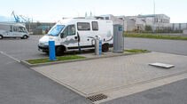 Stellplatz-Tipp: Bremerhaven