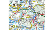 Stellplatz-Tipp Deutschland: Felixsee