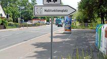 Stellplatz-Tipp Deutschland