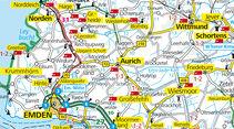 Stellplatz-Tipp: Deutschland