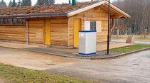 Stellplatz-Tipp Eibenstock