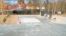 Stellplatz-Tipp Ilsenburg