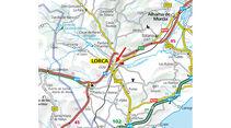 Stellplatz-Tipp: Lorca