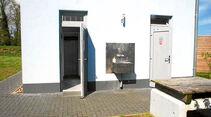 Stellplatz-Tipp:  Malchow, Sanitärhaus