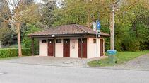 Stellplatz-Tipp: Maulbronn