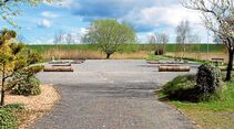 Stellplatz-Tipp Nordenham