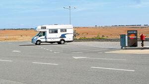Stellplatz-Tipp Portugal