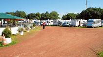 Stellplatz-Tipp: Xanten, Campingplatz
